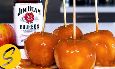 drunken-caramel-apples