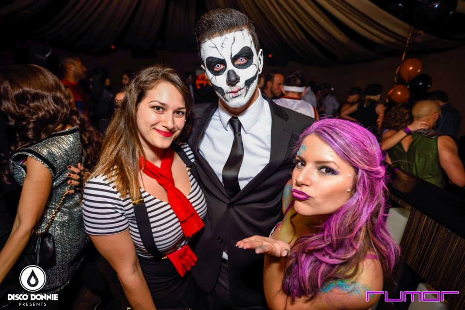the 2015 philly halloween party guide wooder ice
