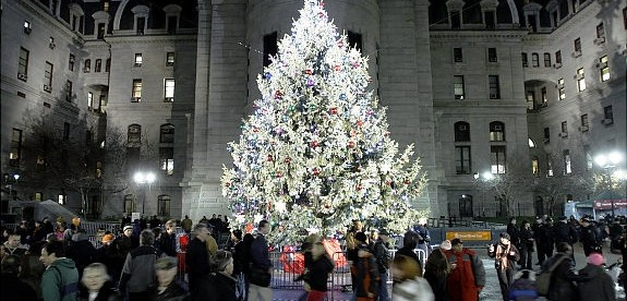 your 2015 guide to tree lighting ceremonies in philadelphia wooder ice