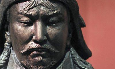 genghis-khan-penn-museum