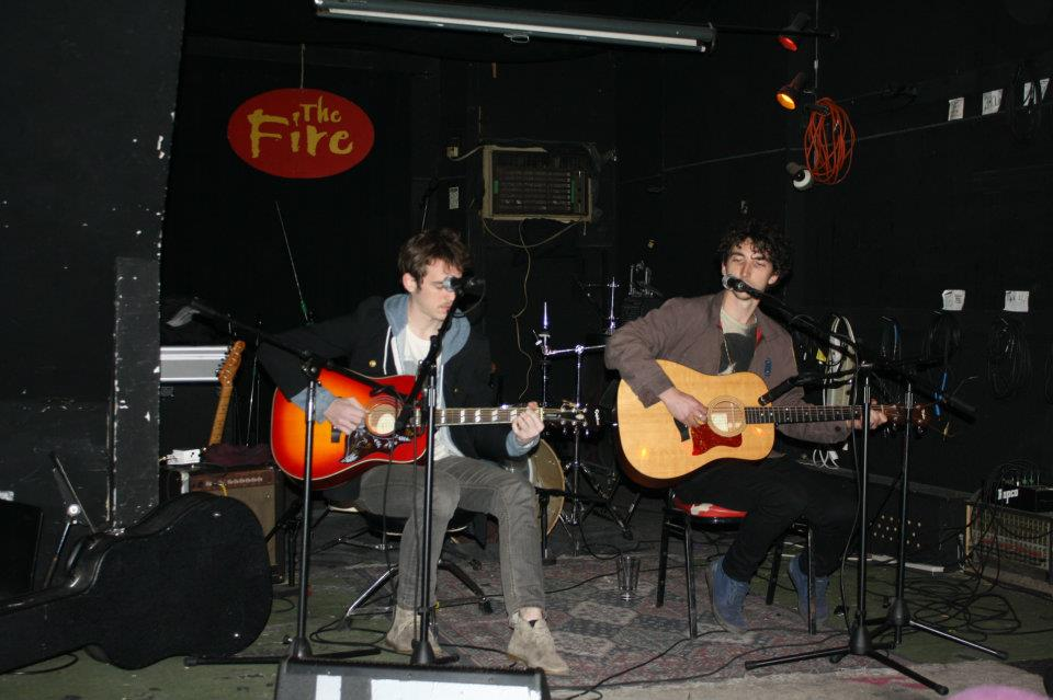 the-fire-open-mic