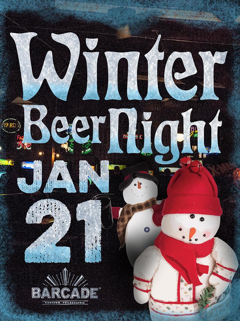 WinterBeerNight