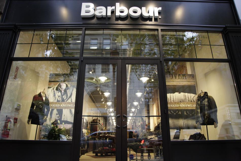 barbour-philly