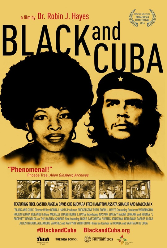 black and cuba