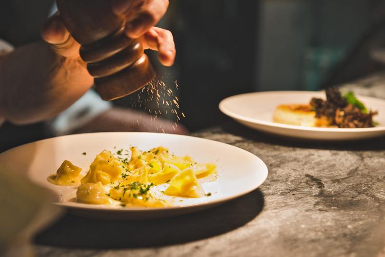 pasta-class