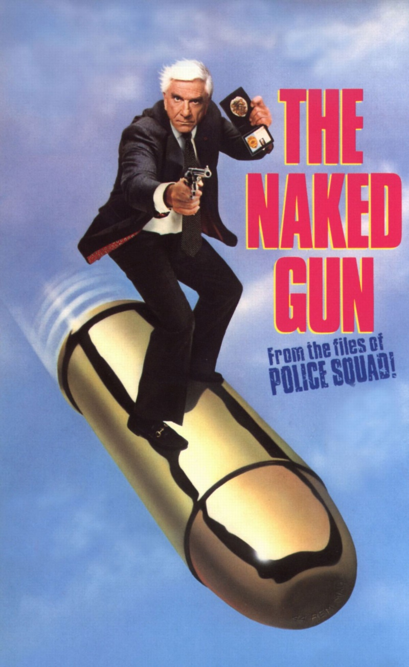 the-naked-gun-poster