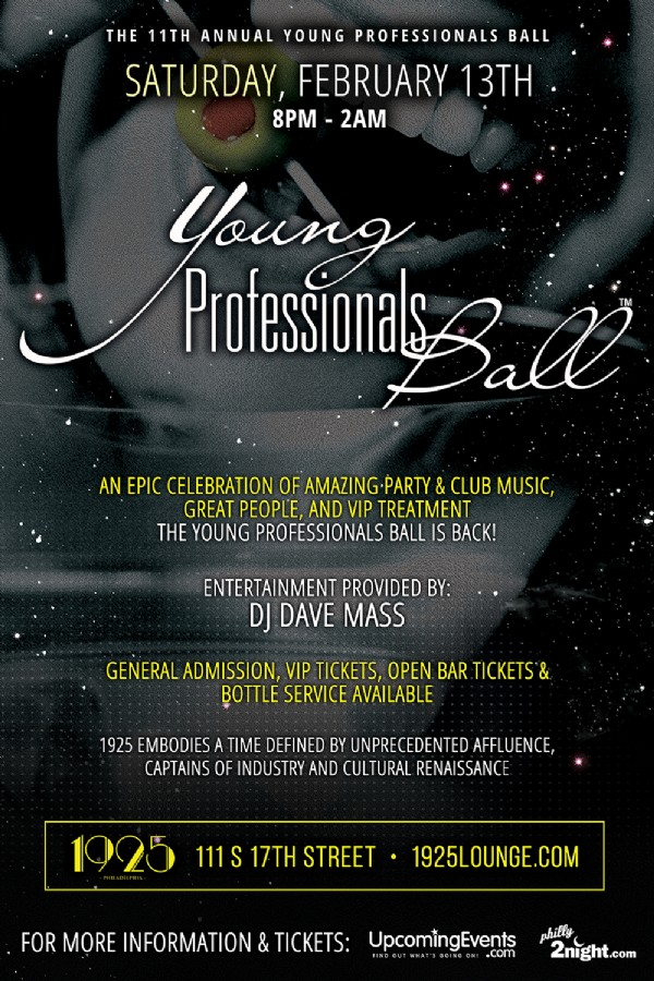 youngprofessionalsball
