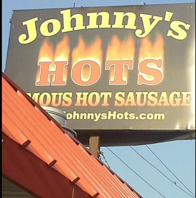 Johnny-hots