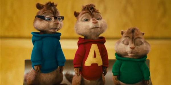 alvin-chipmunks