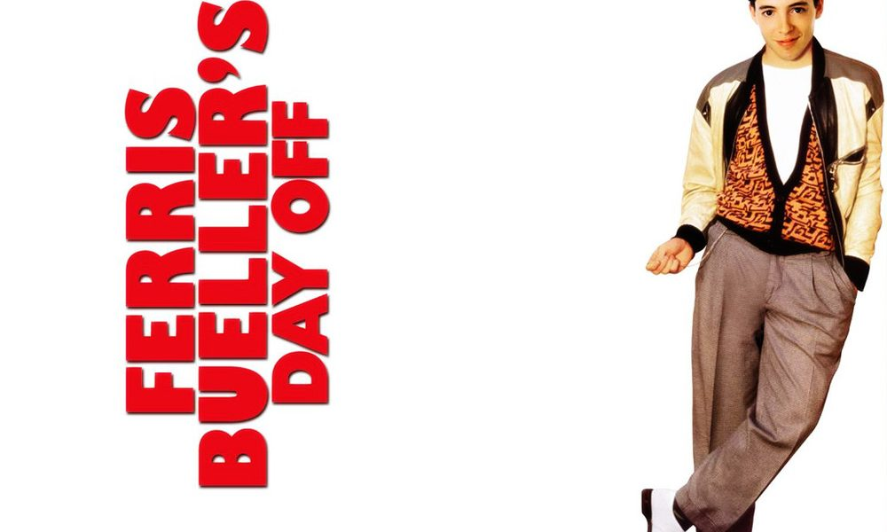 ferris buellers day off full movie