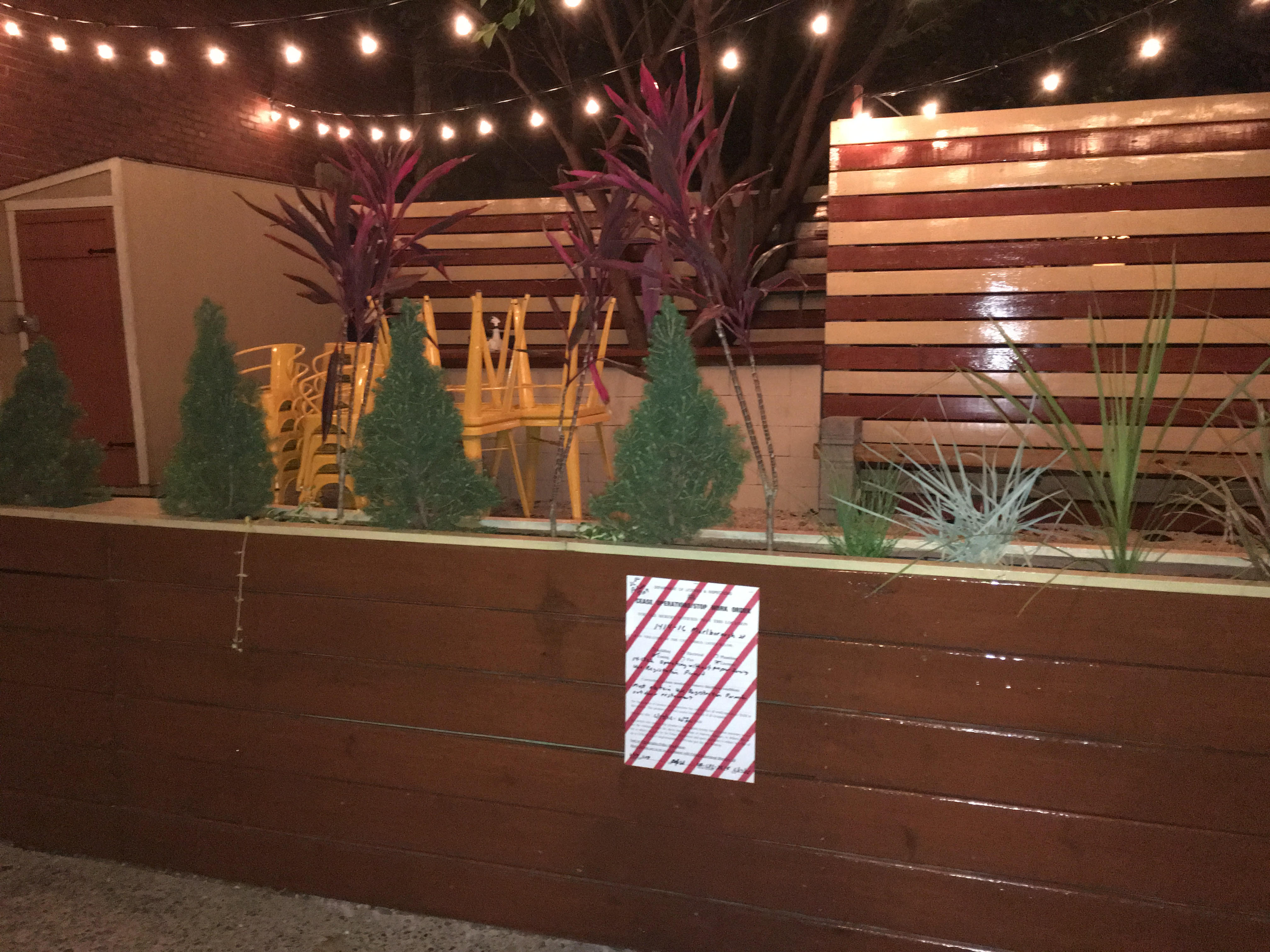 L&I Shut Down Heffe Beer Garden During a Fundraiser for a Child ...