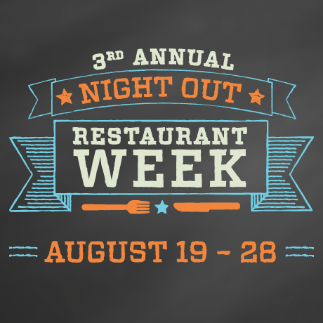 Fishtown Restaurants Week