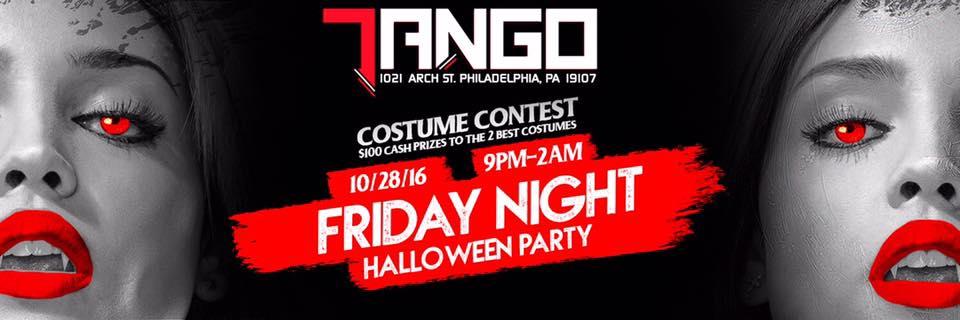 tango-party