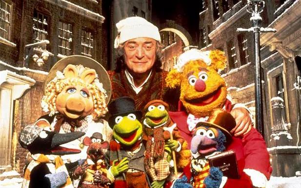 muppet-christmas