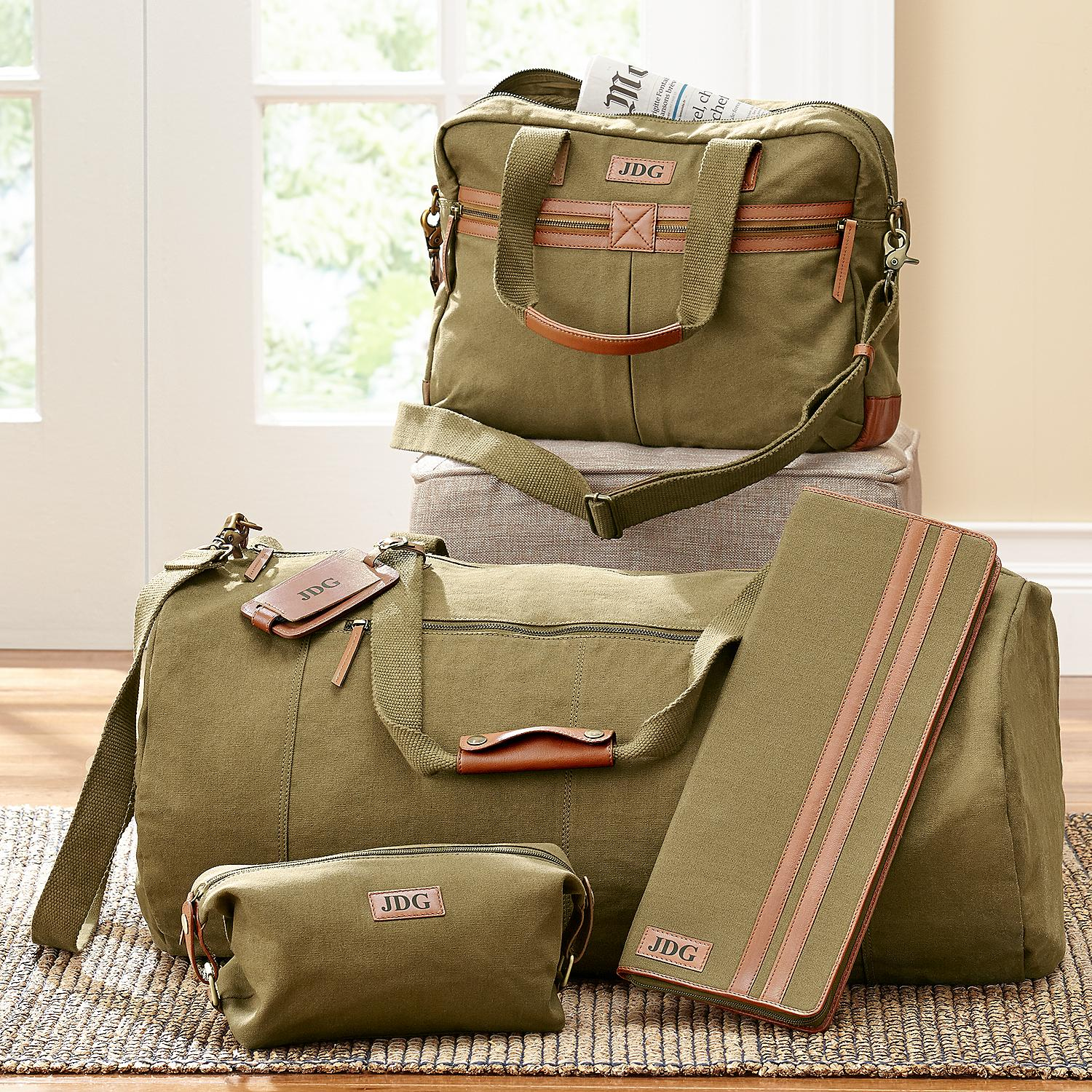 canvast-travel-bags