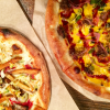 City Tap House Pizza