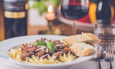 byob wine dinner