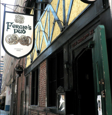 fergies-pub
