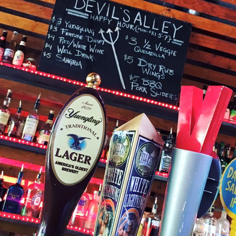devils-alley