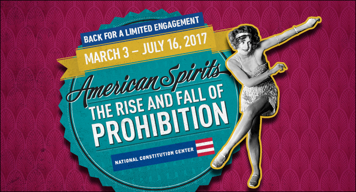 the rise and fall of prohibition essay A remarkably original account of the prohibition era, a 14-year orgy of lawbreaking that permanently transformed american social life.