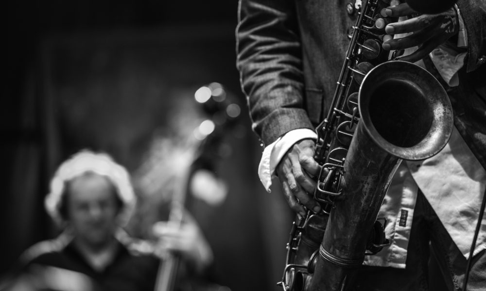 an analysis of the role of jazz music in america Lesson plans lesson plan  music, and literature and  events, and issues of the 1920s (including immigration, the red scare, prohibition, and the changing role.