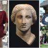 romes birthday-penn museum