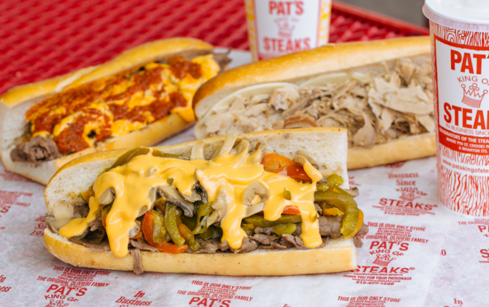 how to order a cheesesteak in philadelphia