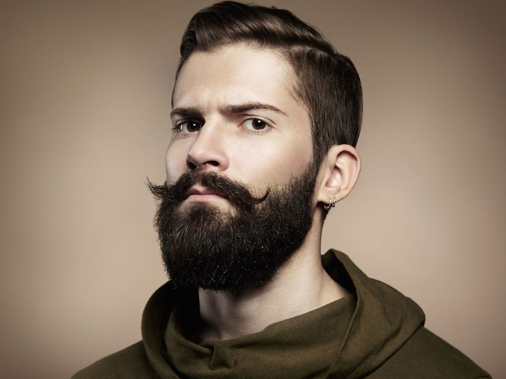 Hookup Site For Guys With Beards