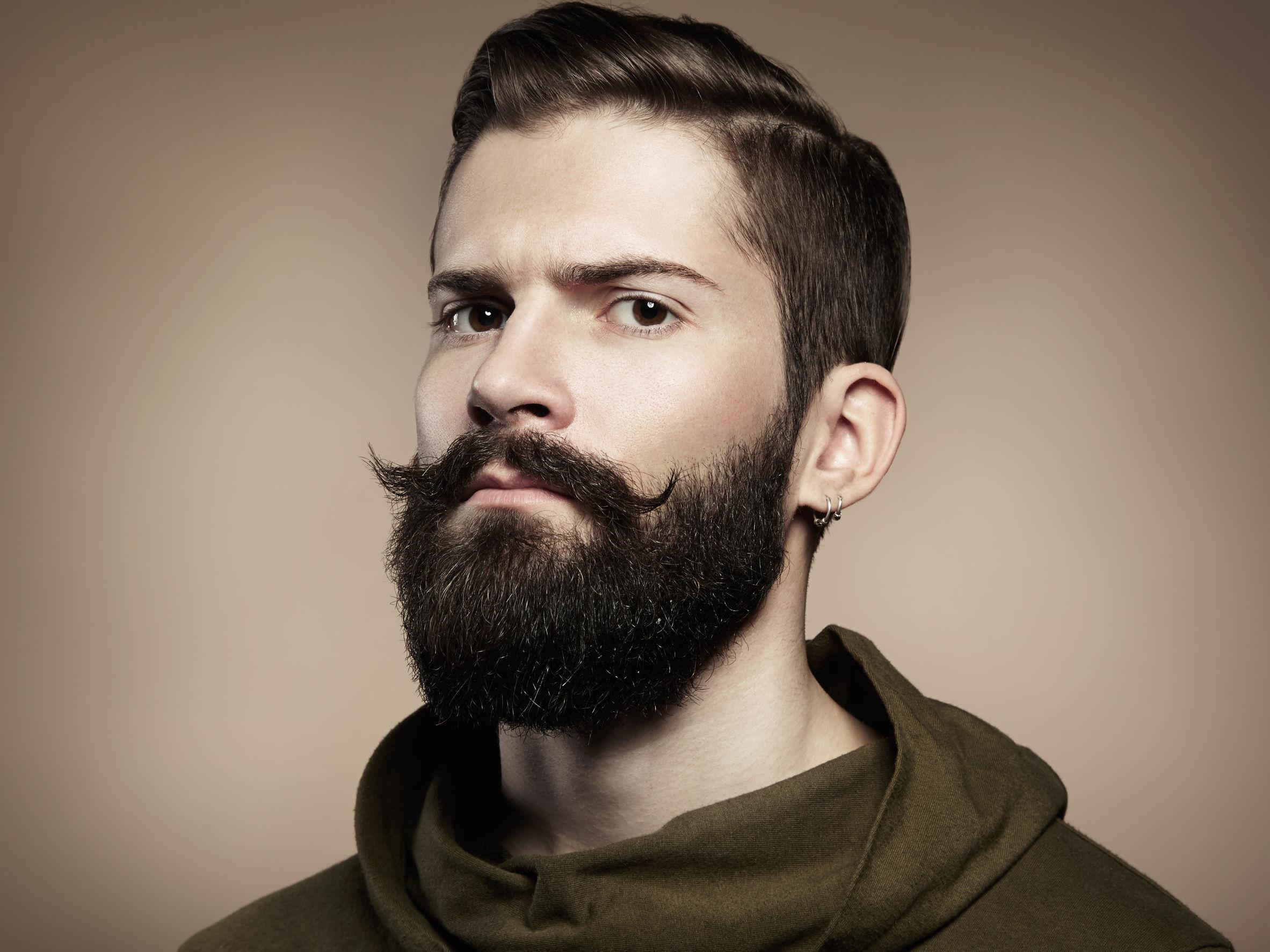 beard festival