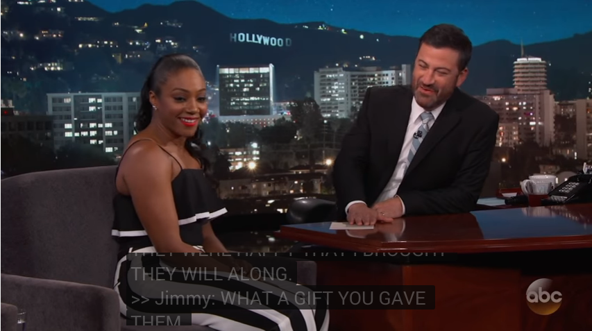 tiffany-haddish-kimmel-live