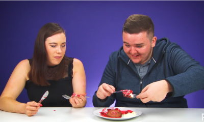 Irish People Try American Pancakes For The First Time