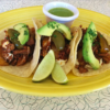 Cafe Ynez Tacos