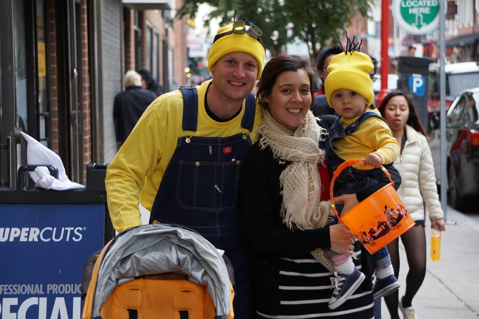south street pumpkin fest