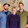 Cadence Restaurant - Michael Fry, Samantha Kincaid, Jon Nodler