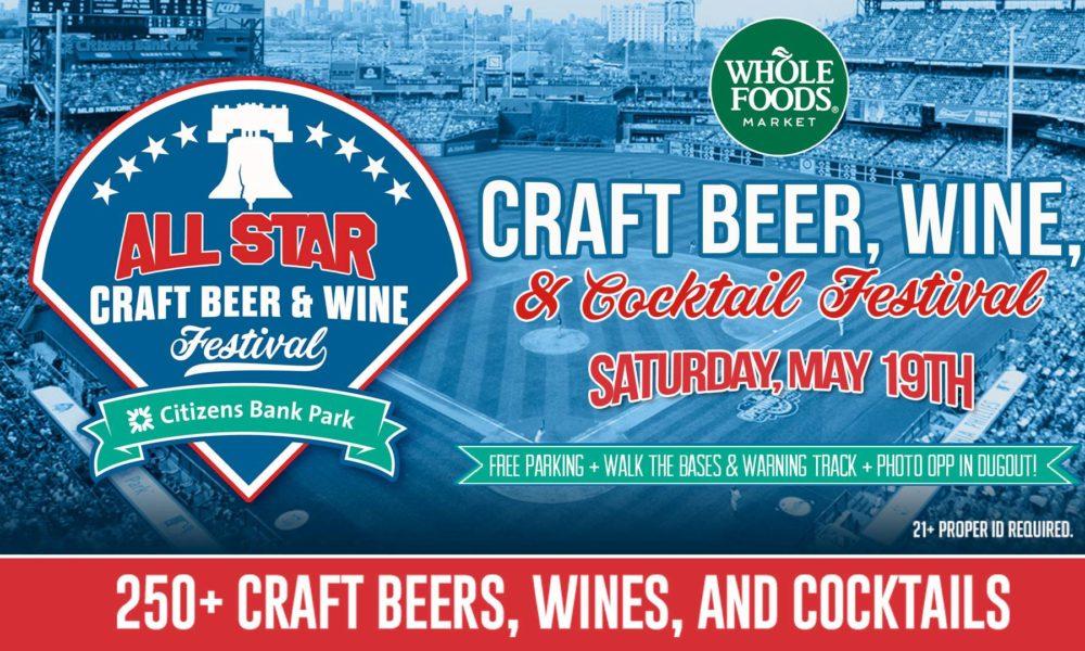 Craft Beer Show Philadelphia