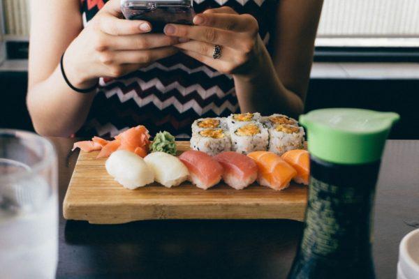 sushi-class