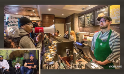 desus and mero starbucks