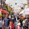 south street spring festival