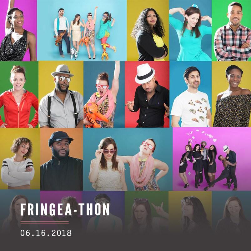 FringeA-Thon-