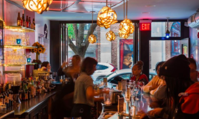 Jet Wine Bar