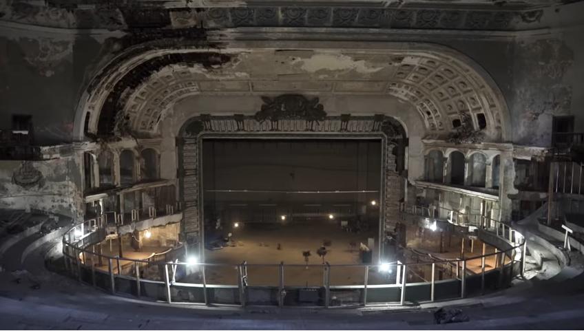 philadelphia opera house