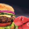 burger brawl and taco takedown