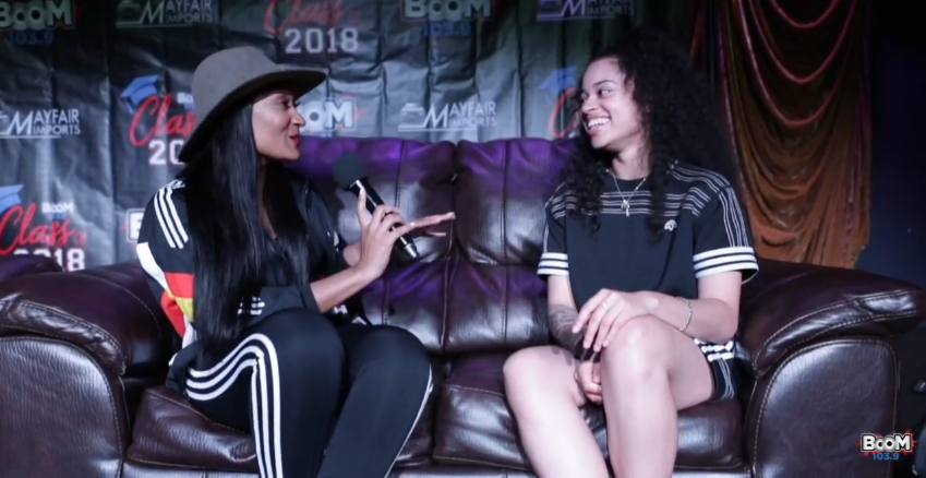 ella mai interview
