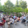 summer night concert series