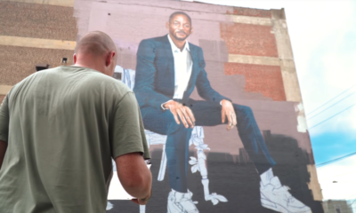 will smith mural
