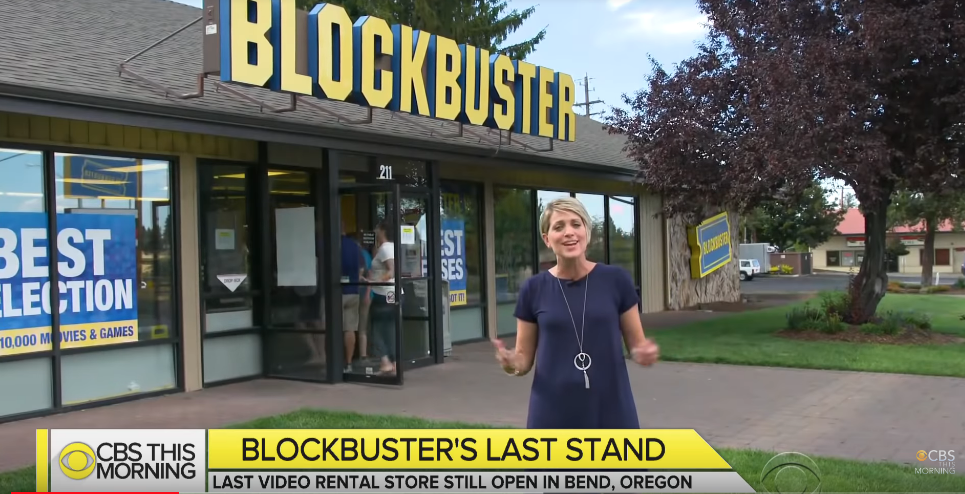 the last blockbuster