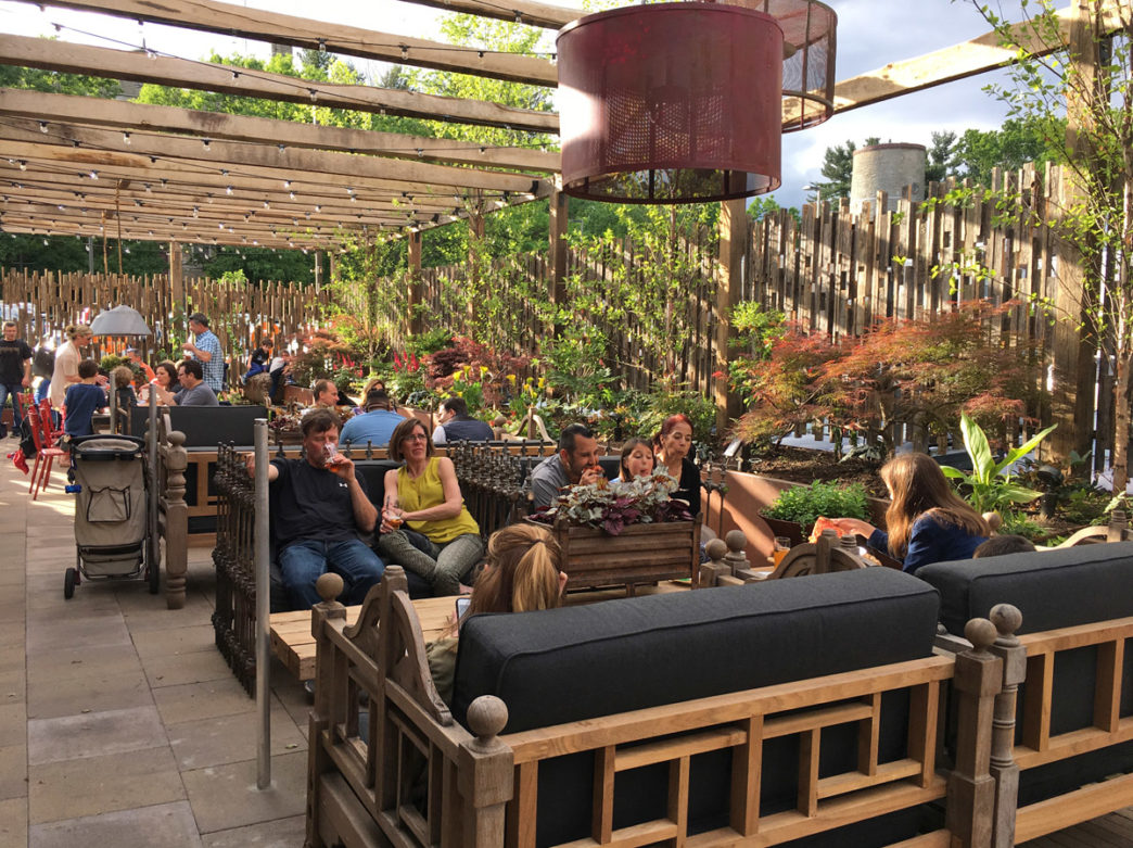 8 of the Best Lowkey Beer Gardens in Philly to Grab a Drink and ...