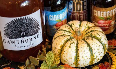hawthorne cider and beer fest