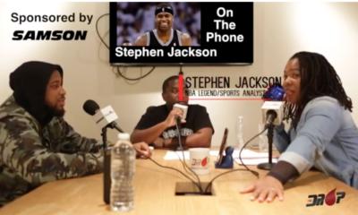 stephen jackson calls in