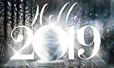 Yakitori Boy Presents: HELLO 2019!
